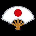 扇子と日本